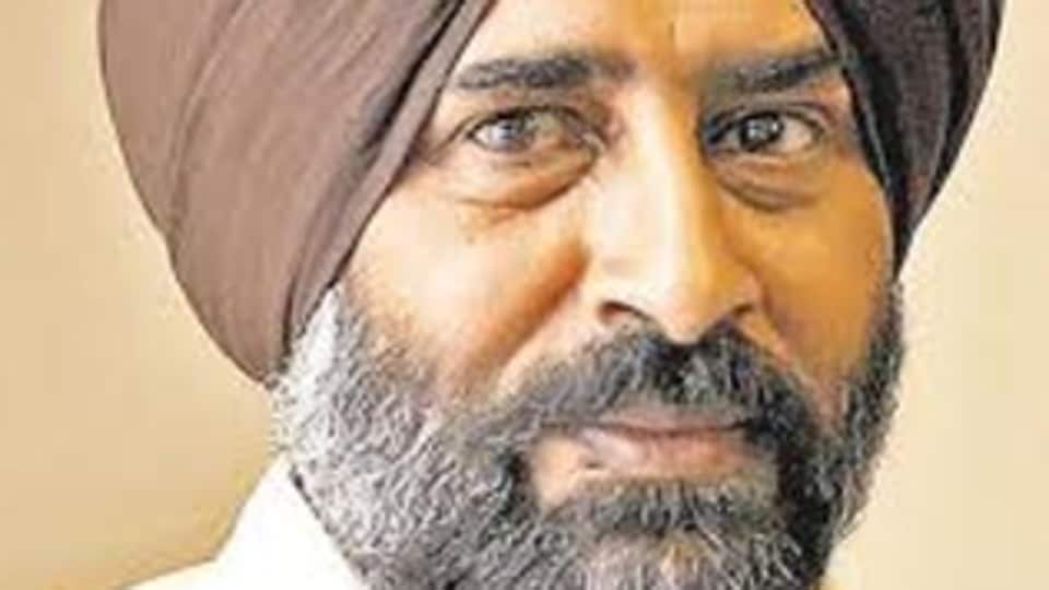 Pargat Singh,Congress,SAD-BJP