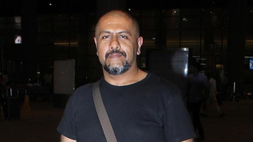 Vishal Dadlani,Music director,Priyali Kapur