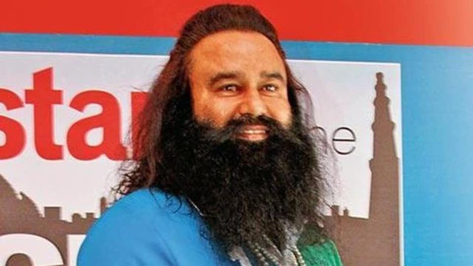 """I do not support anyone. My followers do. It is for them to decide. Till now, they have not conveyed their decision to me,"" said Gurmeet Ram Rahim."