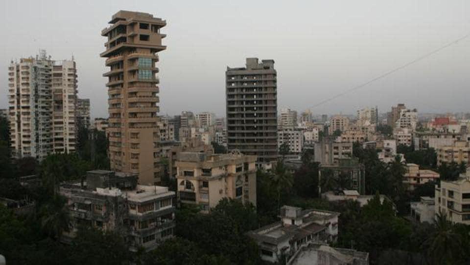 Mumbai news,Real estate,Demonetisation