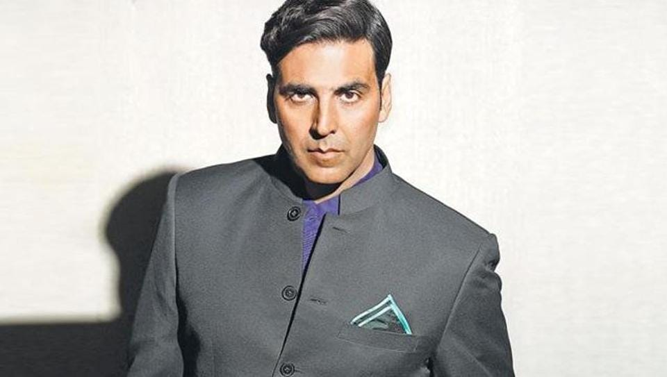 Akshay Kumar has made many revelations in his latest TV interview.