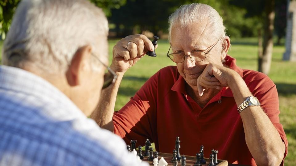 Researchers found that risk of new-onset mild cognitive impairment decreased by 30% with computer use, 28% with craft activities, 23% with social activities, and 22% with playing games.