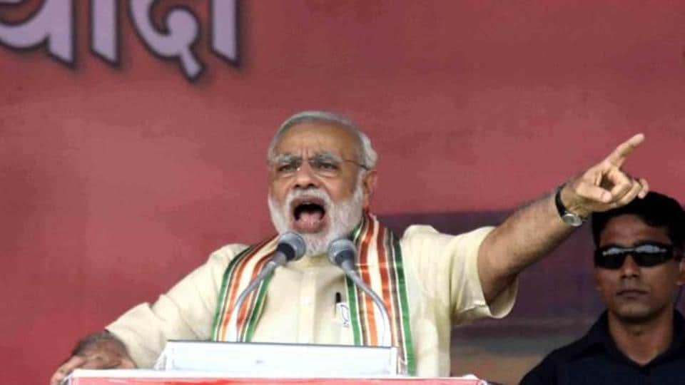 The number of rallies PMModi addresses in UP is considerably less than what he addressed in Bihar. He addressed over 30 rallies in the Bihar assembly elections in 2015.