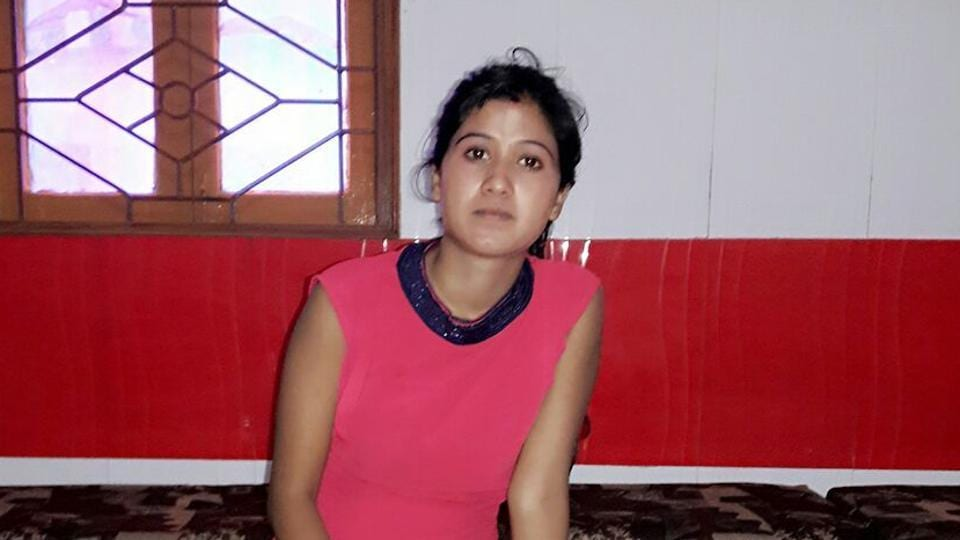 Dancer Naina was shot dead when she was returning to the changing room after a long dance session.