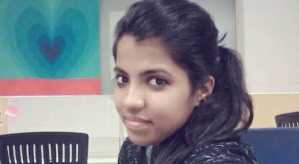 Rasila Raju OP, was found strangled with a computer cable at her workplace in Hinjewadi IT park near Pune.