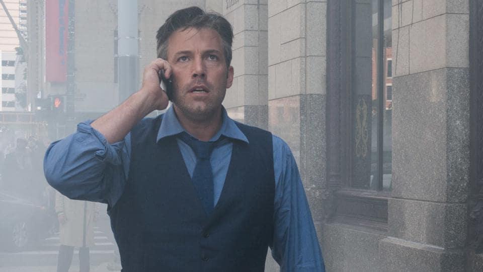 Ben Affleck,Batman,Justice League