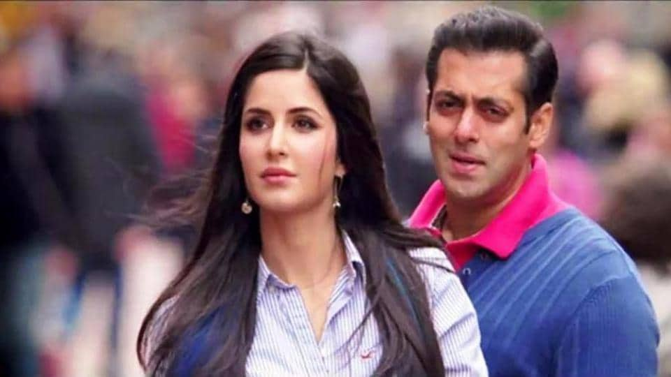 Tiger Zinda Hai is sequel to the hit romantic action film, Ek Tha Tiger (2012), that also starred Salman and Katrina in lead roles.