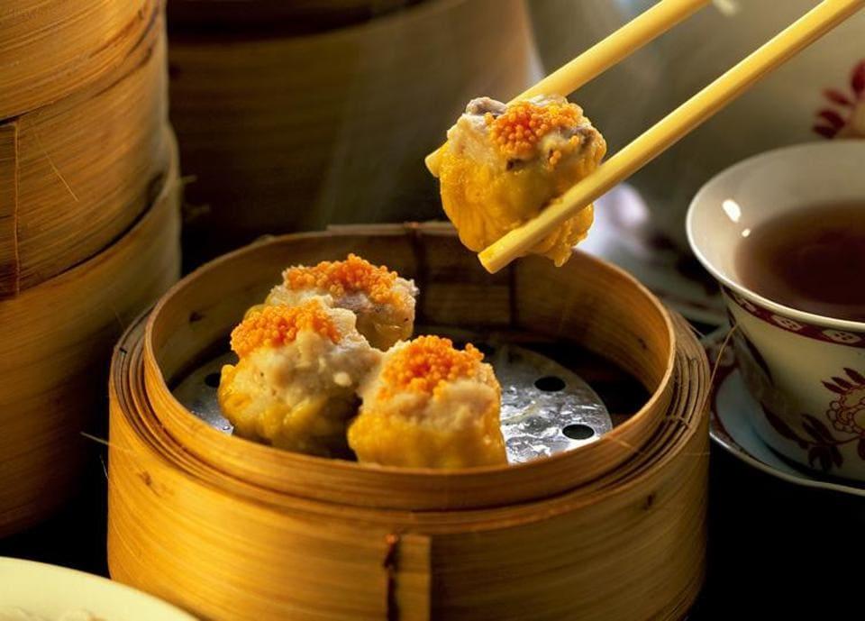 Dim Sum,Momos,Chinese Food