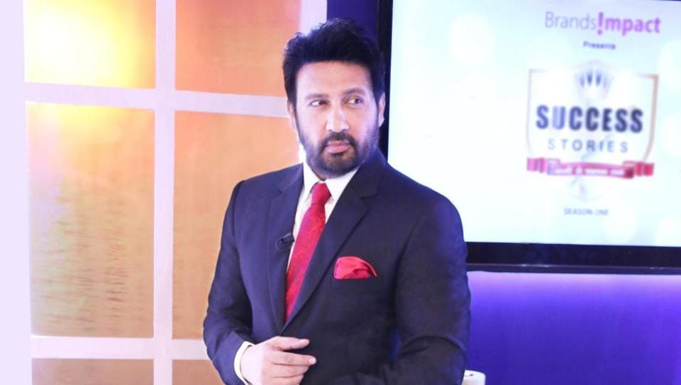 Shekhar Suman says roles he chooses now will decide the next 20 years of his film career.