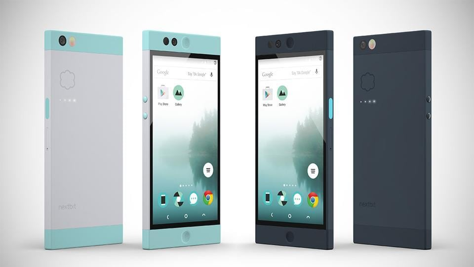 "US-based gaming firm Razer has acquired Nextbit, the startup that launched the ""Cloud first"" Android device Robin last year in India which comes with 100GB of free Cloud storage."