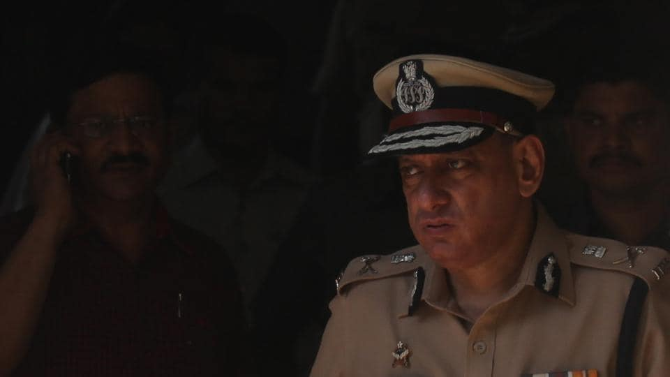 IPS officer Rakesh Maria  also lamented that cops who investigated the sensational murder case.