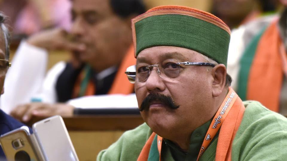 Uttarakhand News,Assembly Poll,Satpal Maharaj