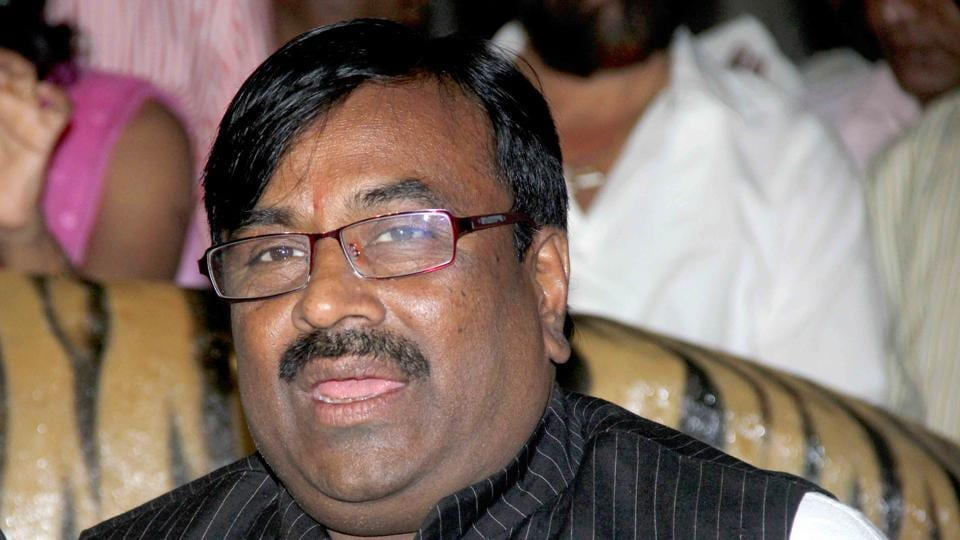 Mumbai,Sudhir Mungantiwar,Forest Minister