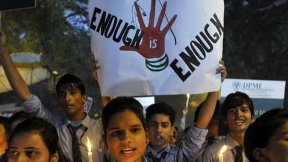 In 2015, India made sweeping changes to its laws governing juvenile delinquents, enabling prosecution of minors between 16 to 18 years as adults in case of serious crimes like rape and murder.