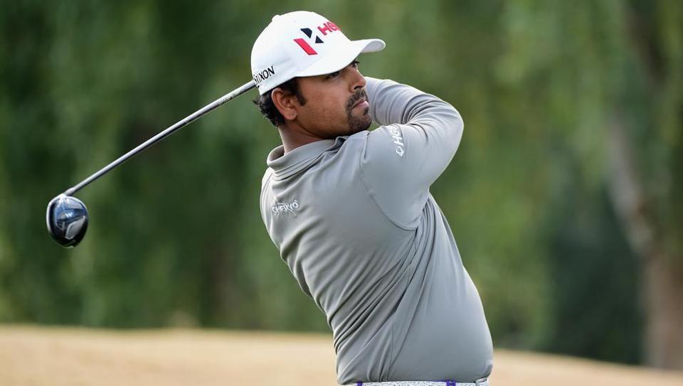 Anirban Lahiri is currently the highest ranked Indian golfer at No. 86.