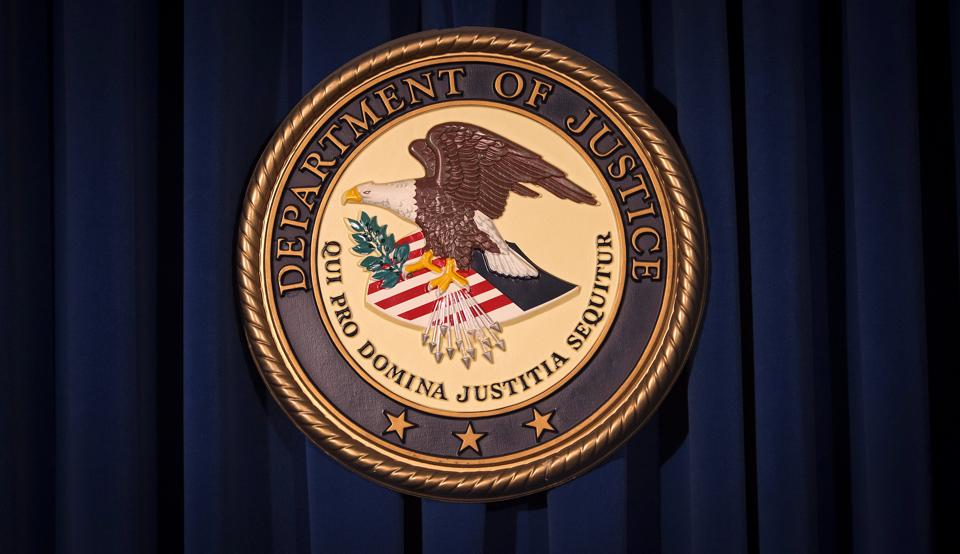 The Department of Justice said Nileshkumar Patel and Harsad Mehta pleaded guilty to charges of conspiracy to smuggle foreign nationals into the United States.