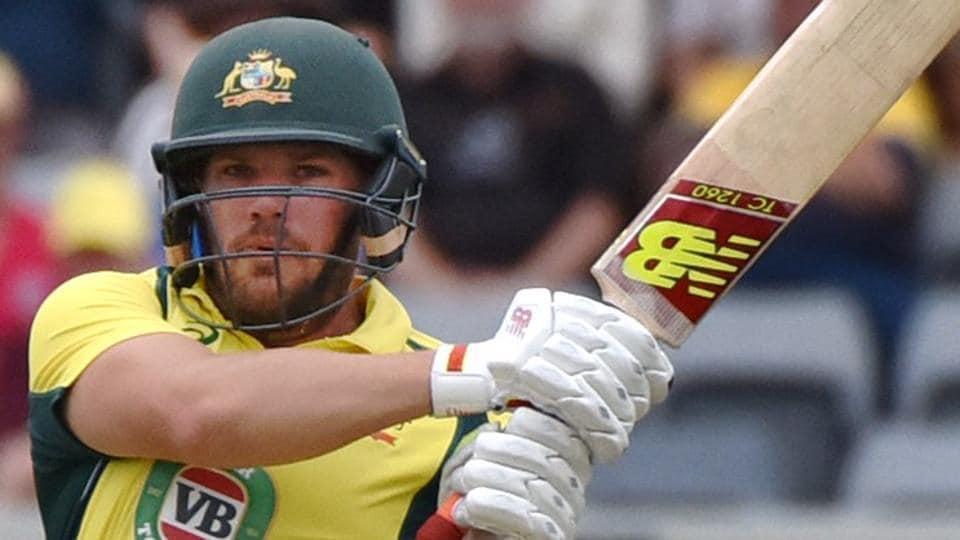 Aaron Finch,Australia cricket team,Australia vs Sri Lanka