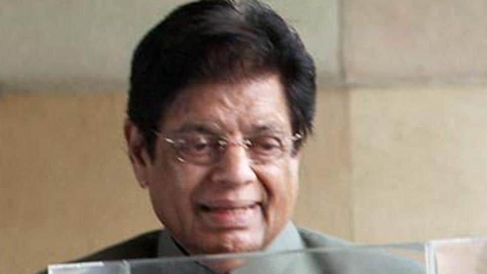Former minister E Ahamed suffers cardiac arrest, condition critical