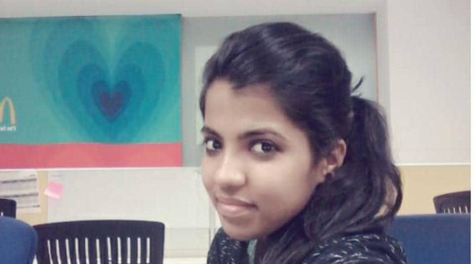Rasila was found murdered at her workstation in the Hinjewadi IT Park near Pune.
