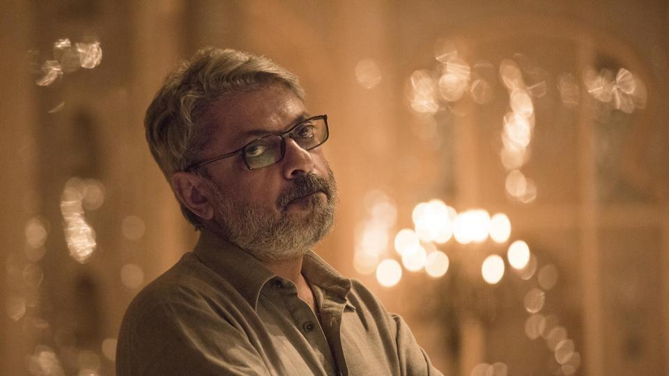 Sanjay Leela Bhansali: There Is No Romantic Scenes Between