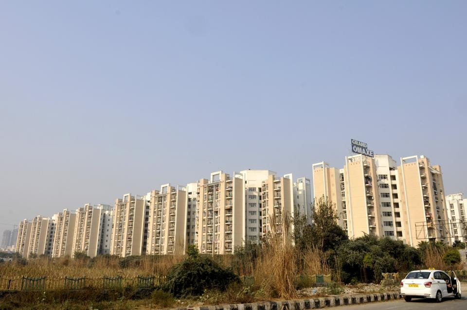 Real estate prices have fallen following the demonetisation move and are expected to fall further as investing undeclared income in real estate will become difficult.
