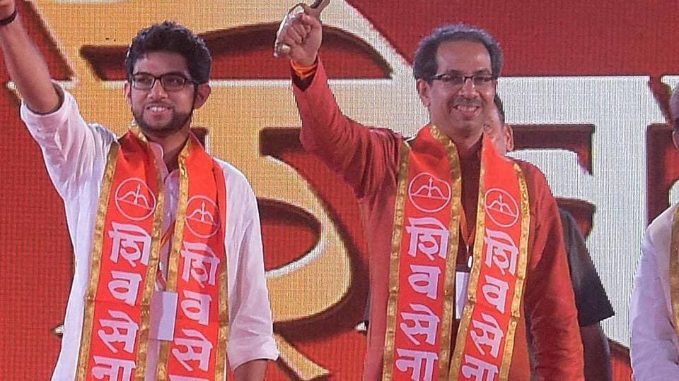 Shiv Sena,Mumbai civic polls,Aaditya Thackeray