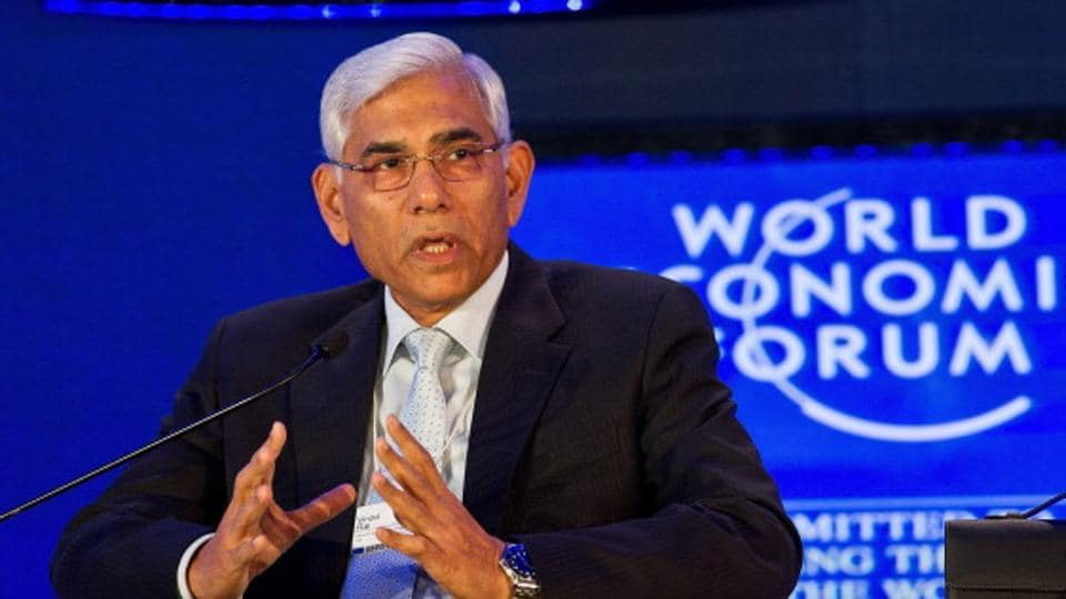 A file photo of former Comptroller and auditor general of India Vinod Rai. If Rai can ensure complete transparency in the IPL bidding process, it would have established faith in the biggest stakeholders of India cricket