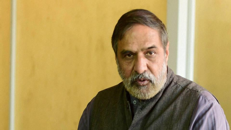 "Congress leader Anand Sharma said both students and IT professionals will be hurt by the proposed measure which he dubbed as an ""unfair practice"" by the United States."