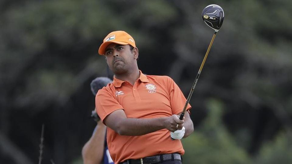 Anirban Lahiri aims for a better showing in the 2017 season, starting with the Dubai Desert classic tournament.