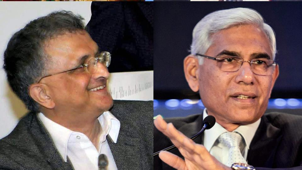 Historian Ramachandra Guha and ex-CAG Vinod Rai are part of a 4 member-committee of administrators appointed by SC to run BCCI.