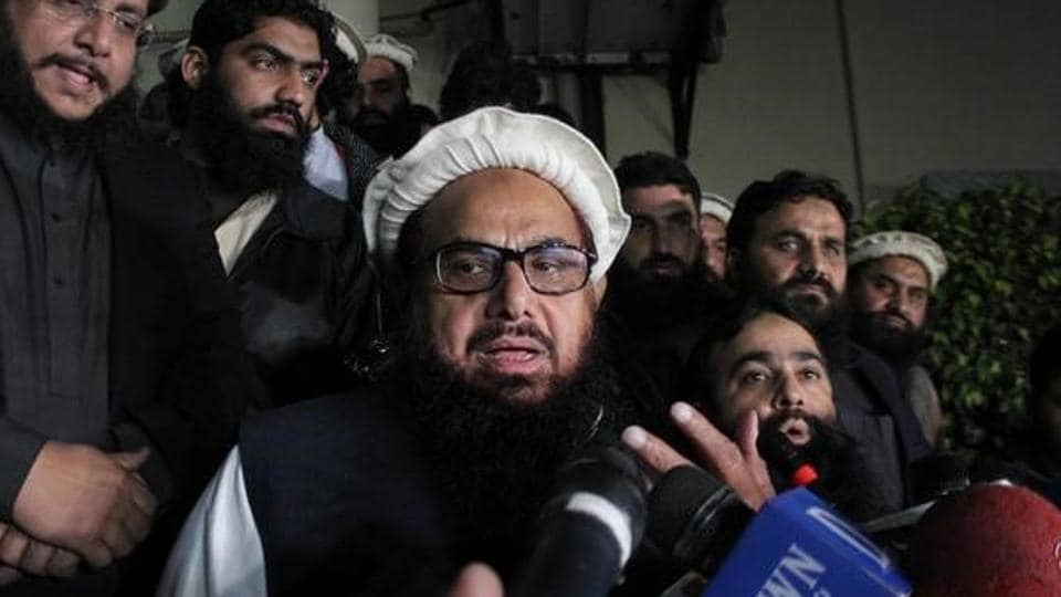 Hafiz Saeed and four other JuD leaders were taken into custody and put under house arrest following order of detention was issued by Punjab Province's Interior Ministry on Monday in pursuance to a directive from the Federal Interior Ministry on January 27.