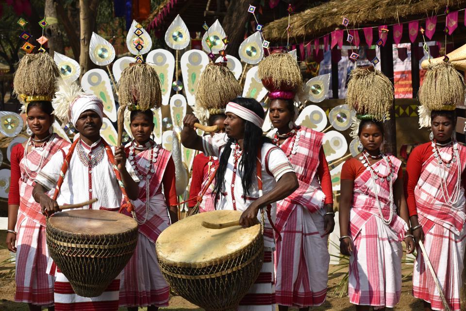Surajkund International Mela