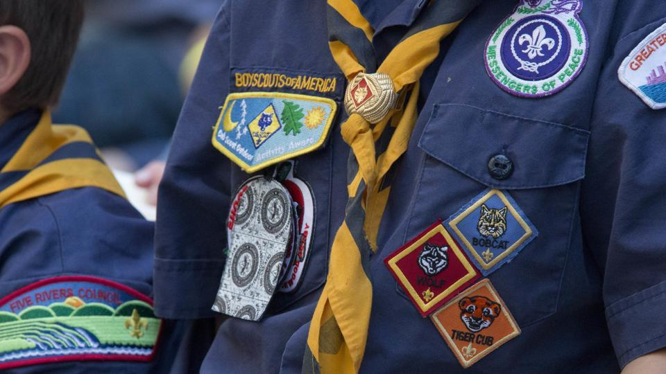 The Boy Scouts of America announced that it will allow transgender children who identify as boys to enrol in its boys only programmes.
