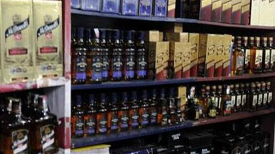 Punjab polls,ECI,5 distilleries