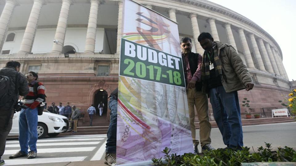 Budget 2017,Union Budget,Finance minister