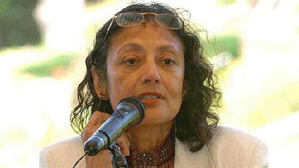 Bharati Mukherjee,Bharati Mukherjee demise,Manju Kapur