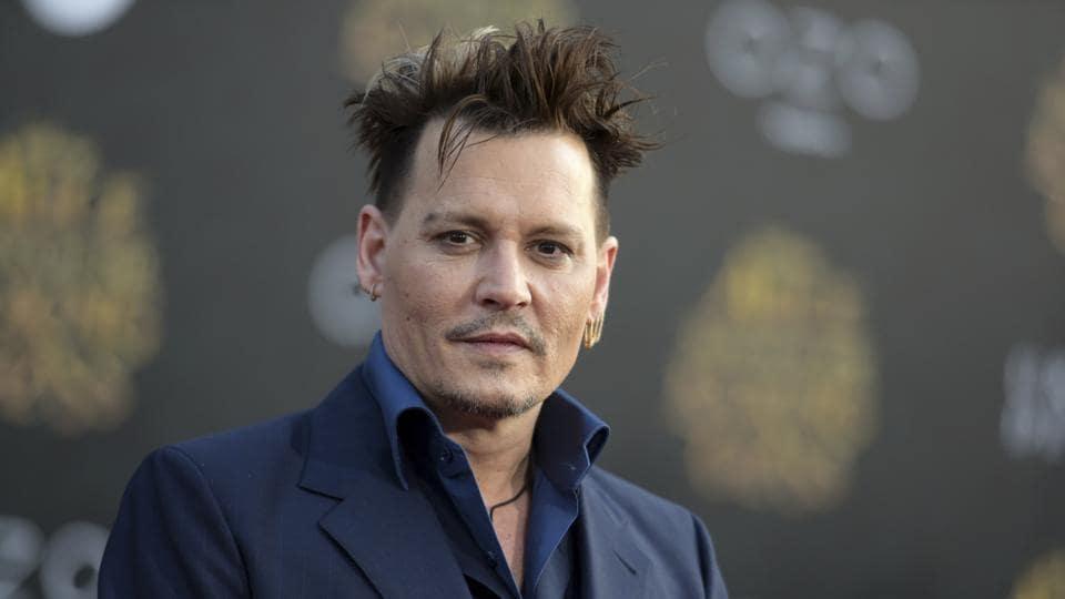 Los Angeles,Johnny Depp,Lawsuit