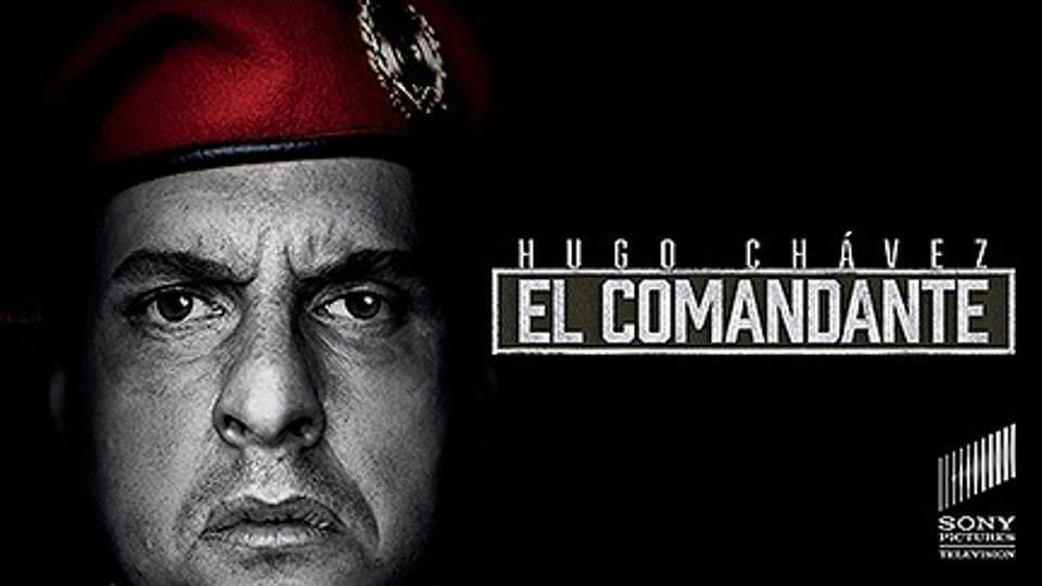 El Comandante,Hugo Chavez TV series,Venezuela