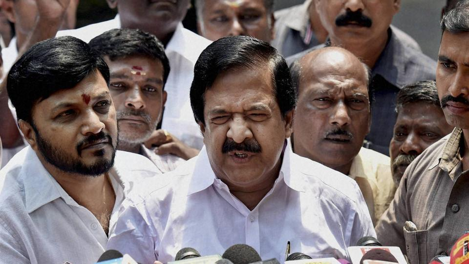 Kerala's opposition leader Ramesh Chennithala criticised the budget, saying people expected some big announcements, but the budget lacked vision and direction.