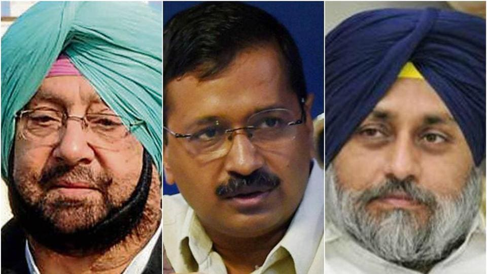 The explosion has sparking-off a no-holds-barred blame game with the Shiromani Akali Dal (SAD) and the Congress accusing the Aam Admi Party (AAP) for the incident.