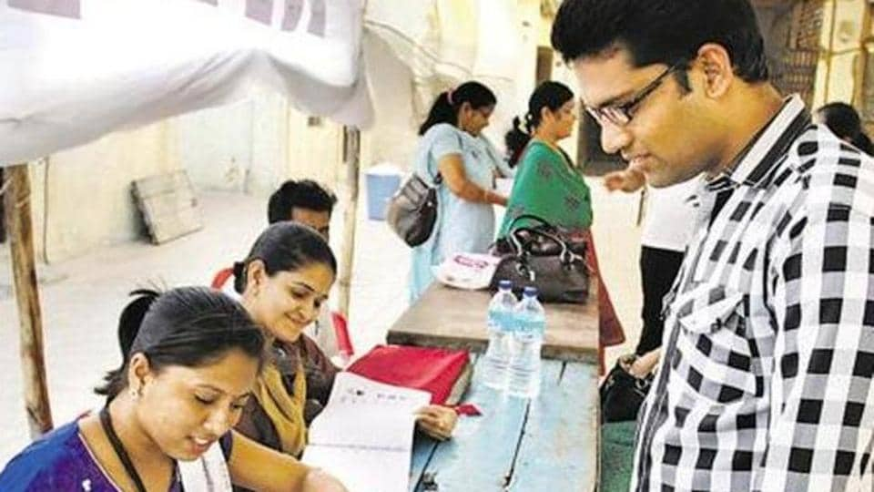 The Bombay high court on Tuesday granted a temporary stay to teachers from doing election duties until the next hearing.