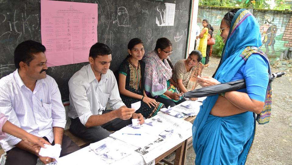 Goa election,Women voters,Women election candidates