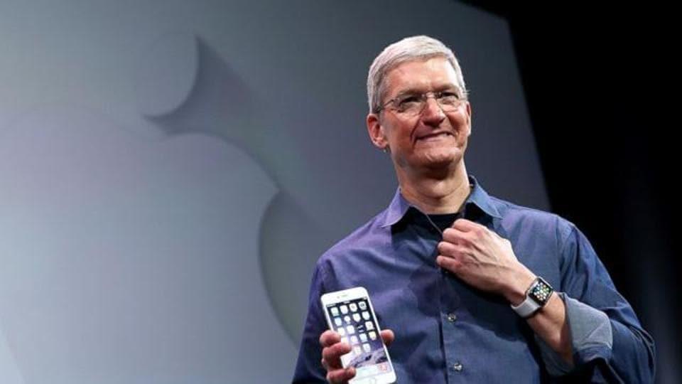 Tim Cook,demonetisation,Apple