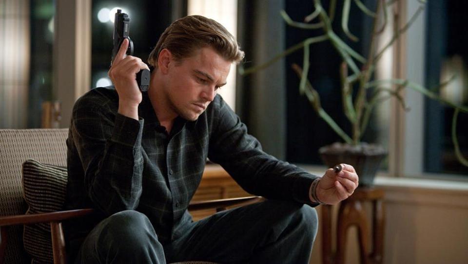 Leonardo DiCaprio,The Black Hat,Stephen Talty