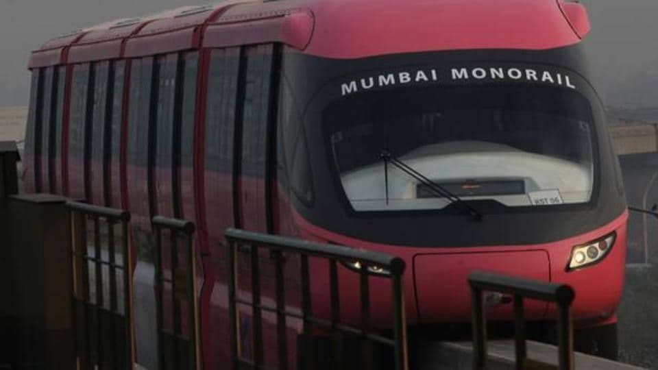 The state authorities first want the 10.24-km Phase-II of the Mumbai Monorail  to be commissioned