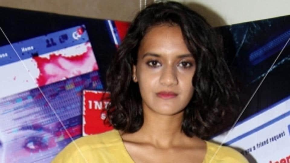 Divya Menon made her Bollywood debut with Dibakar Banerjee's Detective Byomkesh Bakshy!