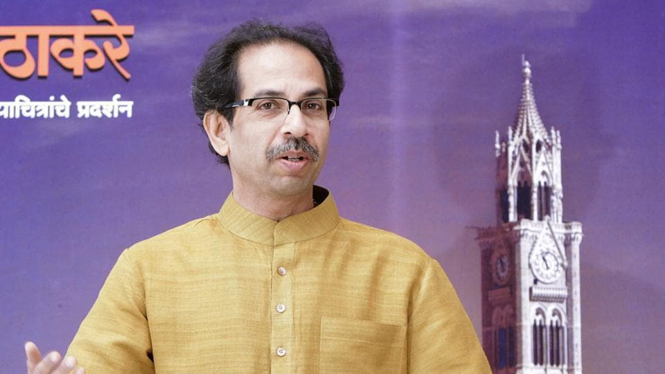 Uddhav Thackeray-led Shiv Sena, in its mouthpiece Saamana, said US President Donald Trump has taken tough decisions against Pakistan.