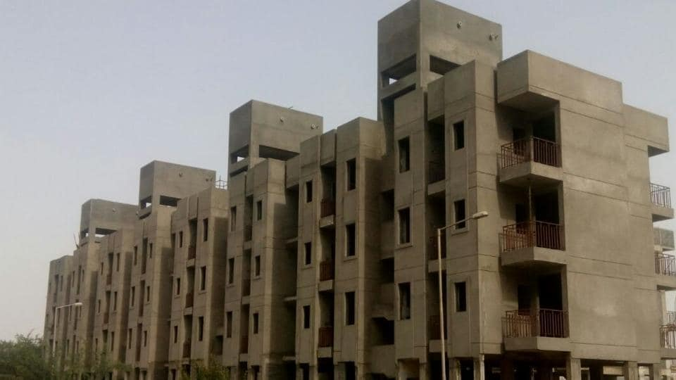 Budget 2017,Union Budget 2017,Affordable housing