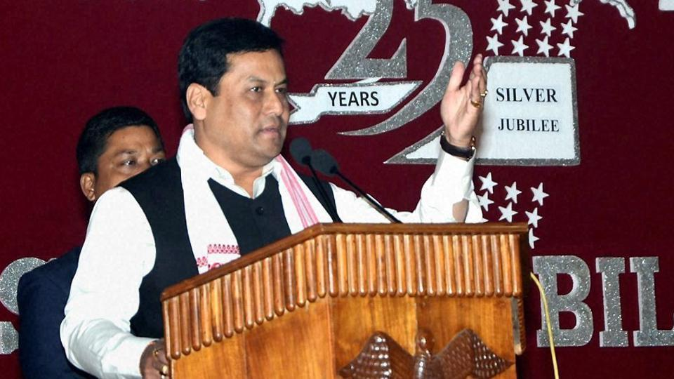 Budget 2017,Union Budget 2017,Sarbananda Sonowal