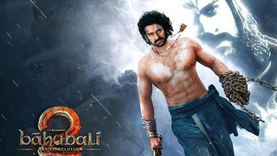 Baahubali 2 is slated to release on April 28, 2017.